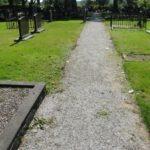 Begraafplaats Midwolde